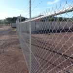 Security and Factory Fencing Albury Wodonga