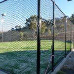 Tennis Court Fencing Albury Wodonga